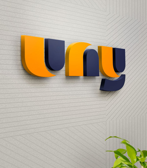UNY Web Design